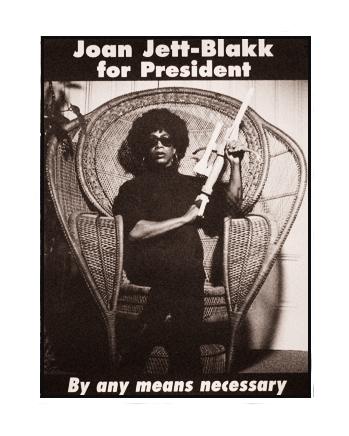 jJoan Jett-Blakk